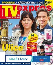 Tv Expres 18/18