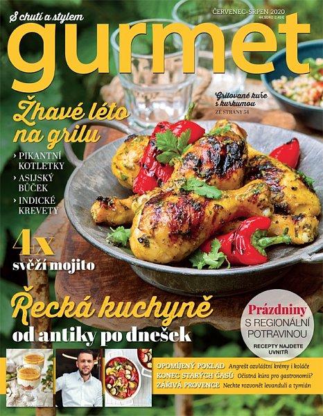 Gurmet 7-8/20