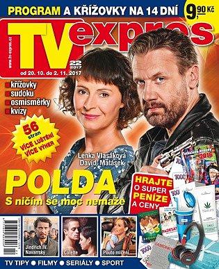 Tv Expres 22/17