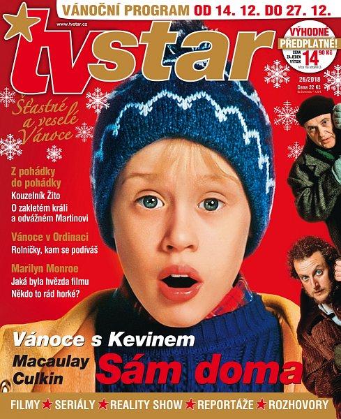 Tv Star 26/18