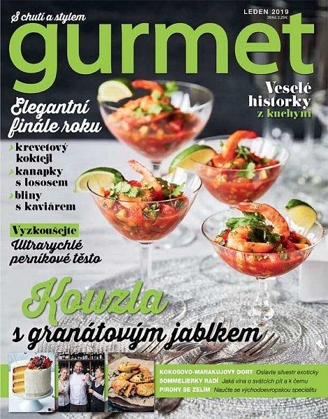 Gurmet 1/19