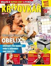Křížovkářský TV magazín