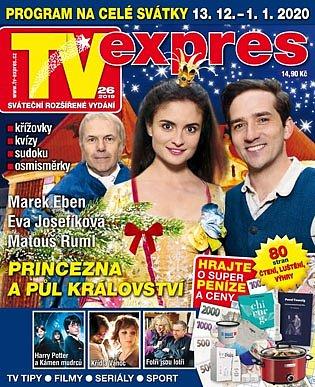 Tv Expres 26/19