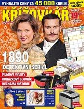 Křížovkářský Tv Magazín 02/18