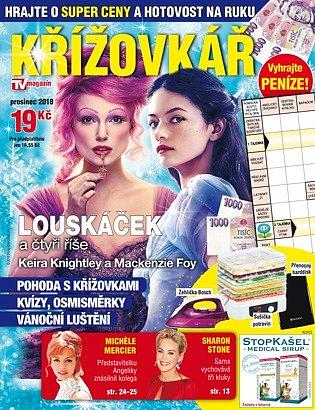 Křížovkářský Tv Magazín 12/18