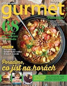 Gurmet 2/18