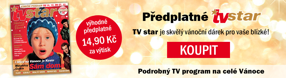 Předplatné TV star