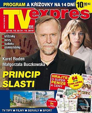 Tv Expres 22/19