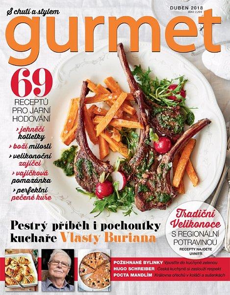 Gurmet 4/18