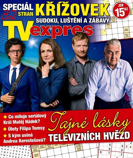 speciál TV expres Křížovky