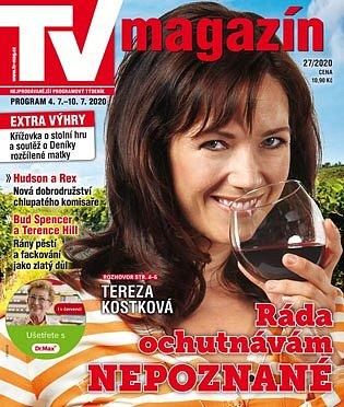 Tv Magazín 27/20