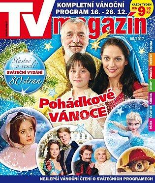 Tv Magazín 50/17