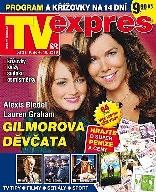 Tv Expres 20/18