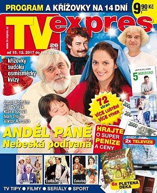 Tv Expres 26/17