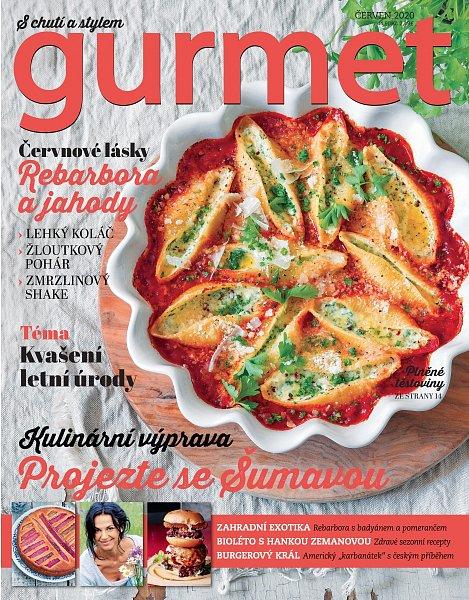 Gurmet 6/20