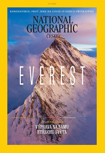 National Geographic 7/20