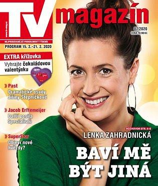 Tv Magazín 07/20