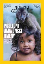 National Geographic 10/18