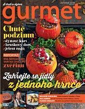 Gurmet 11/18