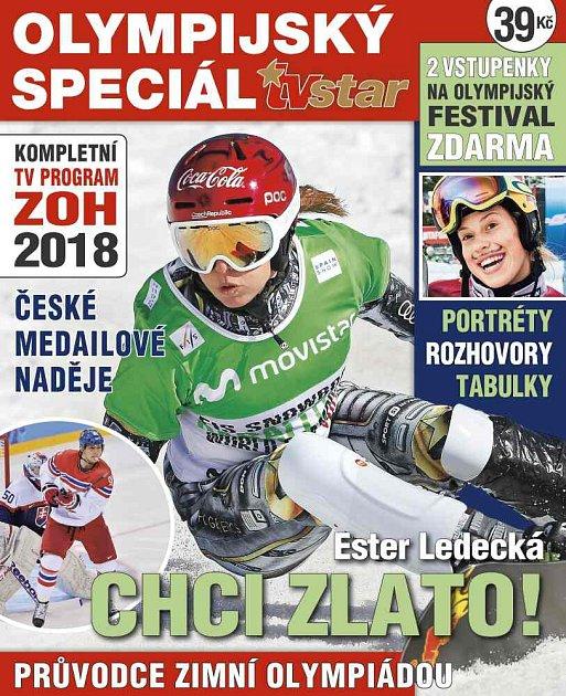 TV Star speciál ZOH new