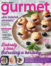 Gurmet 9/18