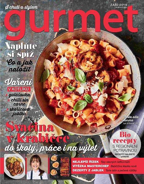 Gurmet 9/19