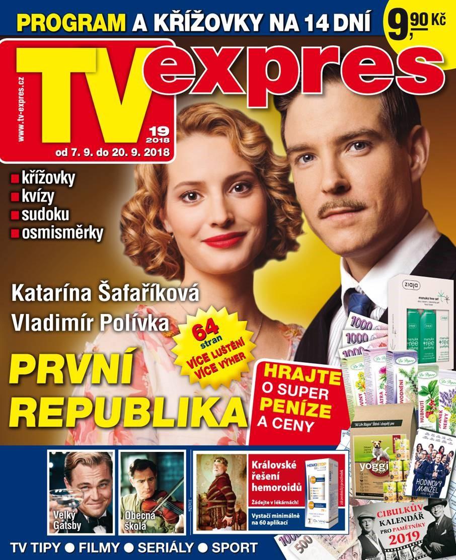 TVexpres-titulka