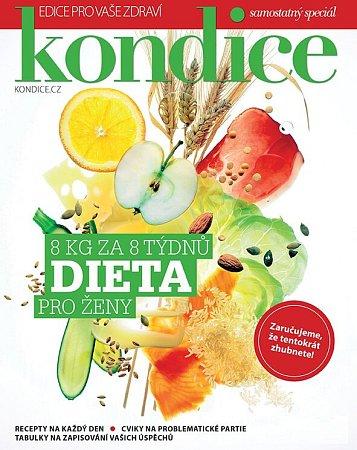 Special Kondice Dieta