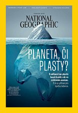 National Geographic 6/18