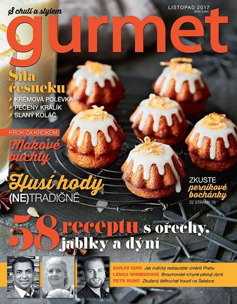 Gurmet 11/17