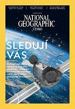 National Geographic 2/18