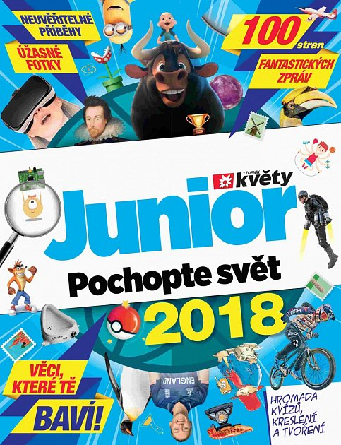 speciál Junior