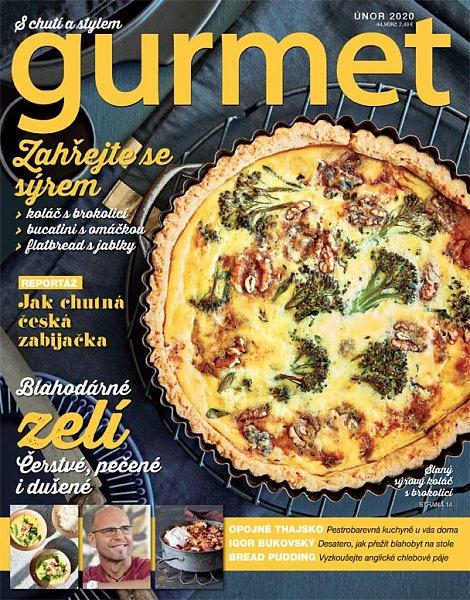 Gurmet 2/20