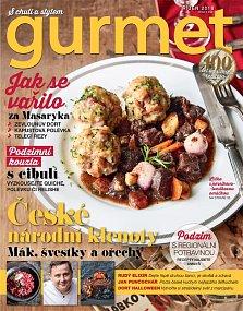 Gurmet 10/18