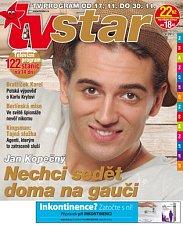 Tv Star 24/17