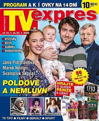 Tv Expres 02/20