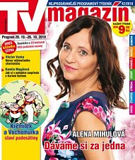 Tv Magazín 42/18