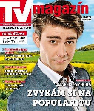 Tv Magazín 21/20