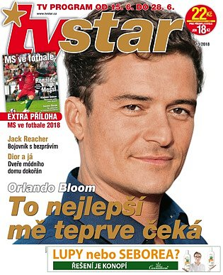 Tv Star 13/18