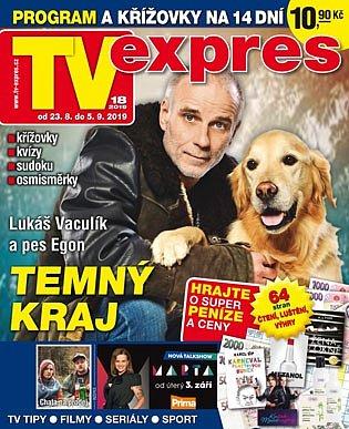 Tv Expres 18/19