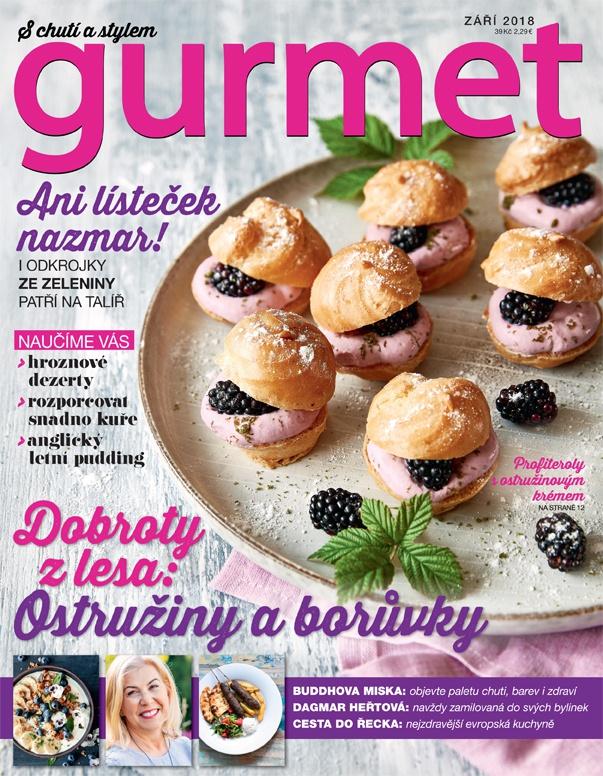Gurmet-titulka