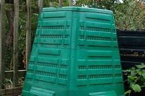 Kompostér - ilustrační foto