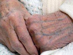 Důchod, penze - ilustrační foto