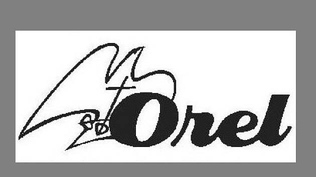 Orel - logo.