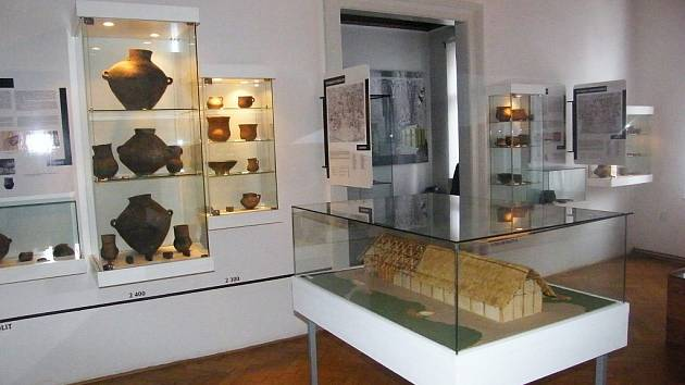 Podřipské muzeum v Roudnici nad Labem