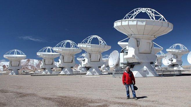 Při automobilové nehodě zahynul v Chile český astronom Stanislav Štefl