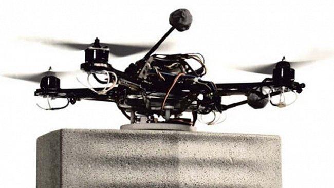 VIDEO: Roboti postavili věž. Že by profese zedníka spěla k záhubě?