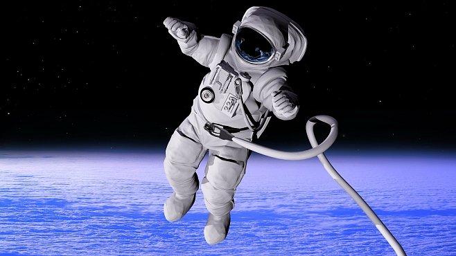Astronauti v kosmu vždycky trochu vyrostou. Vědci se tomu snaží přijít na kloub