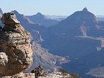 Grand Canyon - do hlubin zázraku