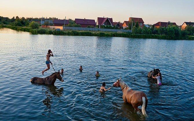 Exkluzivně pro NG  Ruské léto na ruské dači - National Geographic b5e39b271d